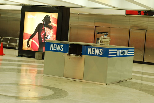 News advertising