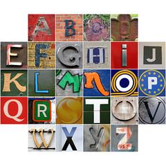 Alphabet 03