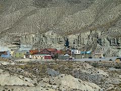 Al oeste del río Pecos - Tabernas City - by Micheo