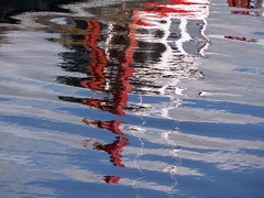 (Magali Deval) Tags: france reflection water beautiful topv111 510fav port boat interestingness brittany bretagne brest blogged oneyear v111 wsr moulinblanc topphotoblog interestingness159 explore17jan2006 i500