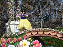 公主大遊行