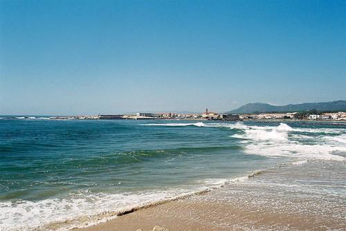 Praia de Esposende par Portuguese_eyes