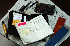 Moleskine & accessories