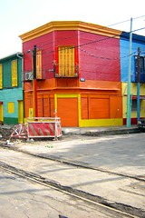 sand.wich (alvazer) Tags: house color colour home argentina casa buenosaires laboca colorido colourfull alvazer vazer
