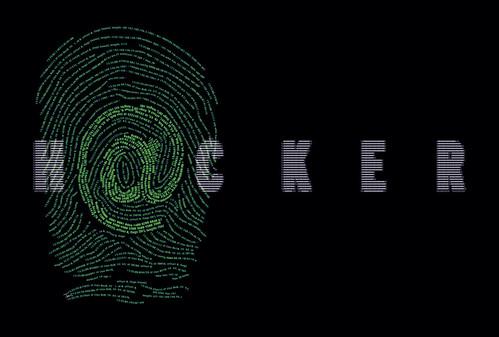 I, the hacker by tsevis.