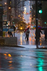 Cable Car in the Rain (Thomas Hawk) Tags: auto sanfrancisco california street city usa topf25 car rain automobile unitedstates fav50 10 unitedstatesofamerica fav20 muni cablecar fav30 fav10 fav25 fav40 superfave