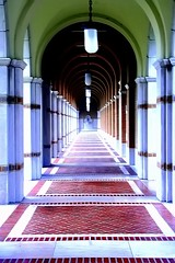 Arches 2006 (slight clutter) Tags: morning architecture vanishingpoint university texas houston arches iloveflickr riceuniversity slightclutter before8am herzsteinhall katyahorner slightclutterphotography