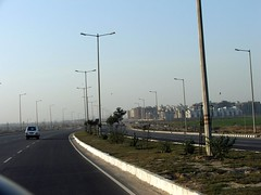 Express way - Greater NOIDA