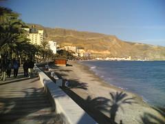 29012006(001) (sottovoce_almeria) Tags: de mar paseo almeria acantilado roquetas maritimo aguadulce incluido desmonte