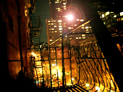 upper east side (tucci) Tags: new york city fire escape manhattan side east upper
