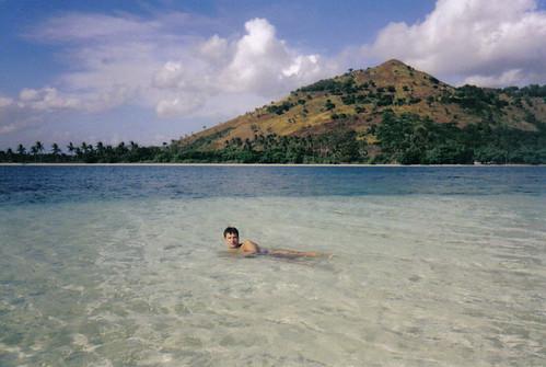 30 Lombok - Isola Gili Tangkong