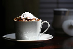 Cup of coffee [ without edition ]