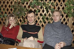 IMG_5264 (Mike Pechyonkin) Tags: party reunion classmate 2006 yaroslavl school33 33