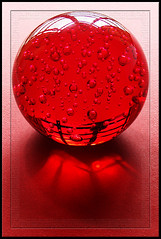 Window in Glass (espion) Tags: windows red stilllife glass topv333 lovely1 radiance 100v10f glassart tacomaartmuseum 1000v flickrgold