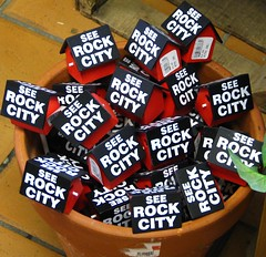 See Rock City for $3.99 (SeeMidTN.com (aka Brent)) Tags: chattanooga topv111 georgia tennessee birdhouse tourist lookoutmountain seerockcity bmok bmok2