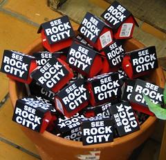 See Rock City for $3.99 (SeeMidTN.com (aka Brent)) Tags: chattanooga topv111 georgia tennessee birdhouse tourist lookoutmountain seerockcity bmok