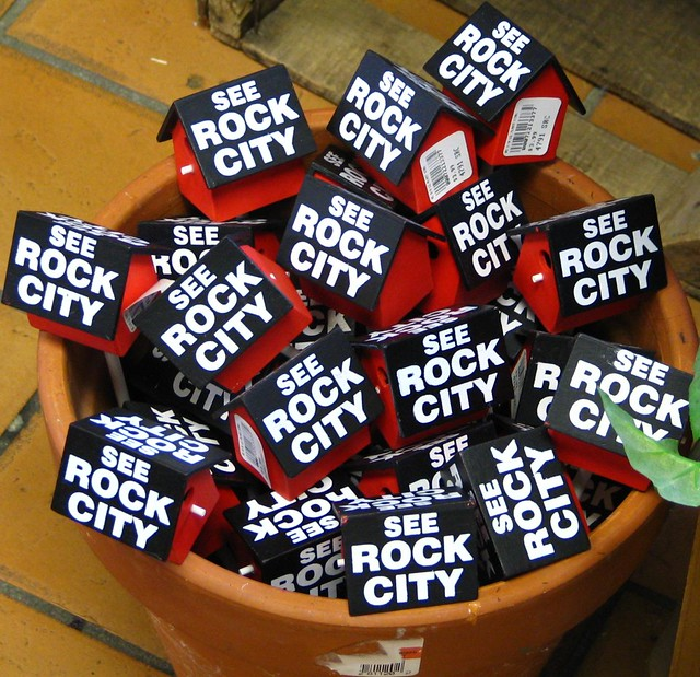 See Rock City for $3.99