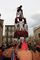 "Trobada de Muixerangues i Castells, • <a style=""font-size:0.8em;"" href=""http://www.flickr.com/photos/31274934@N02/18204360308/"" target=""_blank"">View on Flickr</a>"