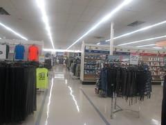 Clothing (Random Retail) Tags: retail bristol store tn kmart 2015