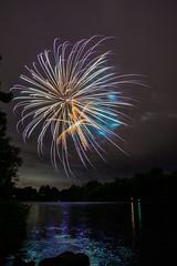 Canada Day 2015 (photothiel) Tags: ontario canada creek river community riverside south ottawa july findlay rideau association pyrotechnics 2015