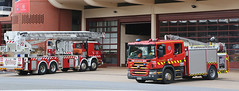 2015 and 321 (adelaidefire) Tags: fire south australian service sa metropolitan 1003 scania mfs skylift bronto 0075 samfs liquip