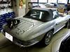 02 Corvette C2 Montage sigr 02