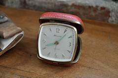Clock (bjoele) Tags: travel italy detail clock closeup nikon time turin d90 1855mmf3556gvr