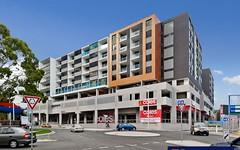 216/8 Betts Street, West Ryde NSW