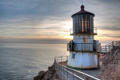 Point Reyes Lighthouse (garycascio) Tags: california marincounty pacificcoast pointreyesnationalseashore pointreyeslight californialighthouse pointreyeslighthouse gulfofthefarallones