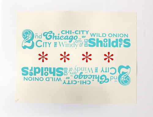 by: The Fineprint Chicago/Laurent Varlet