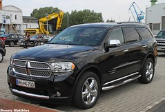 Durango (Schwanzus_Longus) Tags: auto usa black up car america truck germany us big cool ride diesel outdoor awesome engine pickup turbo bumper german american vehicle dodge strong pick ram powerful dakota durango meet bremerhaven cummins slt 2500 fahrzeug