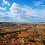 Awesome Sky At Arches thumbnail