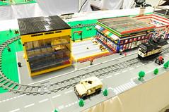 VA BrickFair 2015 Warsocki Avenue (EDWW day_dae (esteemedhelga)) Tags: bricks minifigs moc afol lebo minifigures edww daydae esteemedhelga warsockiavenue vabrickfair2015