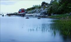 Detail From Larkollen (fotografier/images) Tags: leica longexposure sea norway 50mm larkollen leicam240 aposummicron50mm