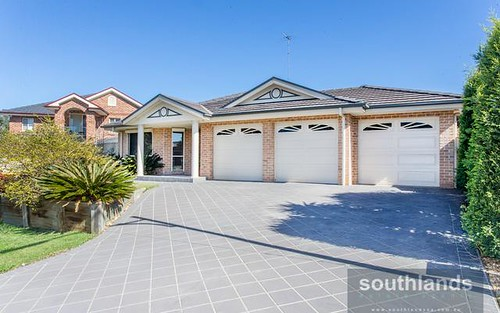 23 Heaton Ave, Claremont Meadows NSW 2747