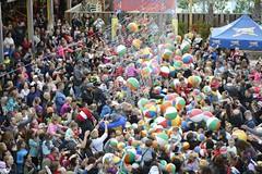LuLu's Noon Year's Eve Beach Ball Drop 2016-10