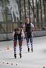 A37W8467 (rieshug 1) Tags: speedskating schaatsen eisschnelllauf skating nkjunioren nkafstanden knsb nkjuniorensprint sprint 5001000 langebaanschaaten utrecht devechtsebanen juniorenb ladies dames 1000m