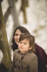 Anna & Cadence (Leigh Anne Brader) Tags: mom mother motherdaughter daughter two girl littlegirl photographer photography portrait portraitphotography portraitphotographer maryland marylandphotographer film filmsnotdead