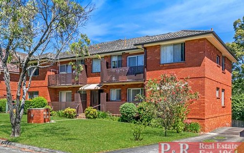 2/17 Parry Avenue, Narwee NSW 2209