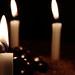Minnesljus / Candle