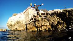 swimrun malmousque decembre-38 (swimrun france) Tags: malmousque marseille provence swimrun décembre 2016 training découverte