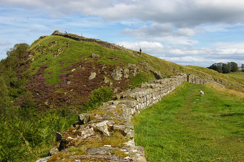 Hadrains Wall / Pennine Way