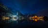 Cold Night (MyMUCPics) Tags: königssee berchtesgaden bayern bavaria deutschland germany nachtaufnahme nightshot 2017 januar january landschaft landscape outdoor drausen kälte cold nature natur 2016