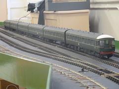 P1010507 (Milesperhour1974) Tags: br dmu class124 transpennine ogauge kit rtr westsussexogaugegroup