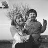 Childhood_Rolleiflex (Koprek) Tags: happy childhood rolleiflex 28f portrait love forever