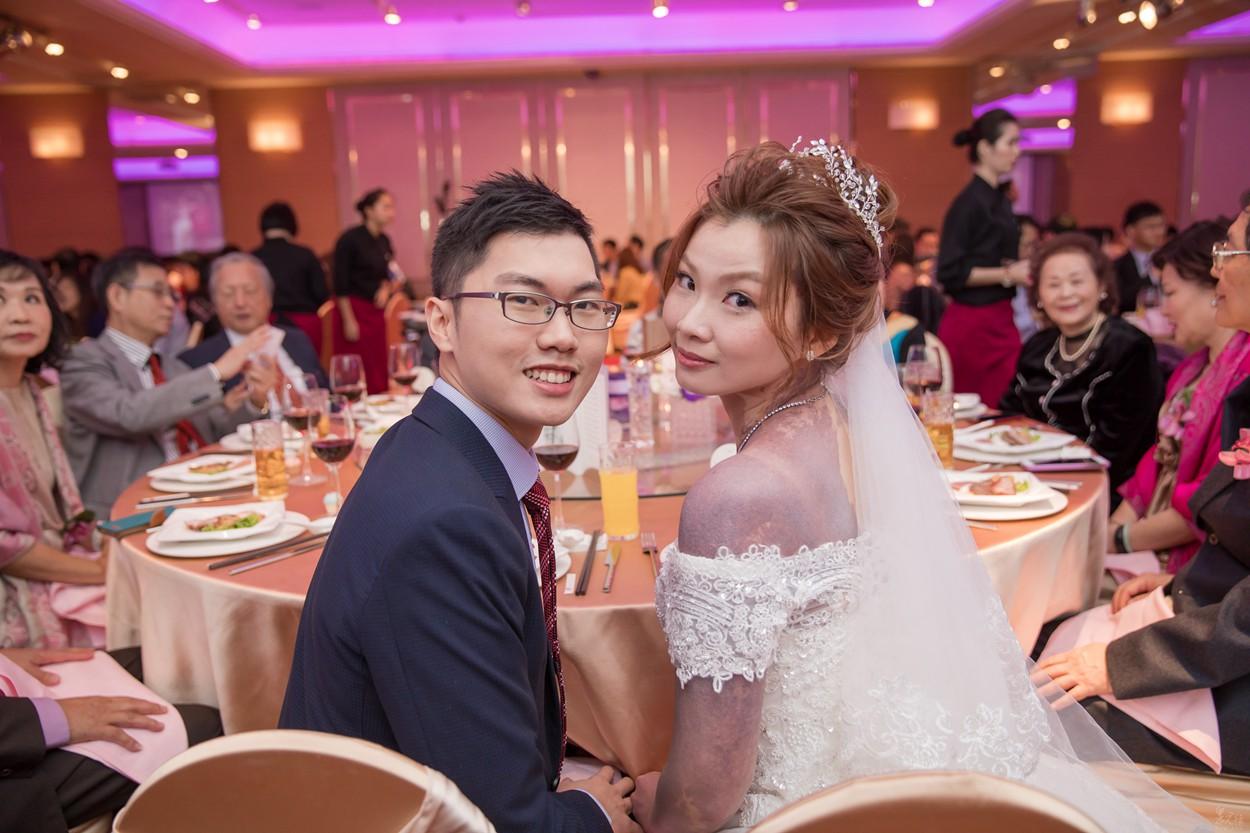 台北婚攝推薦,中崙華漾婚禮