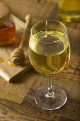 Sweet Yellow Honey Wine Meade (brent.hofacker) Tags: alcohol amber apple autumn beverage bottle celebrate cocktail dessertwine drink drinking drinks food french fresh fruity gastronomy glass gourmet grog healthy homemade honey honeywine italian liquid mead meade mulled natural nutritious orange organic rustic spice sugar sweet tradition vintage wine yellow