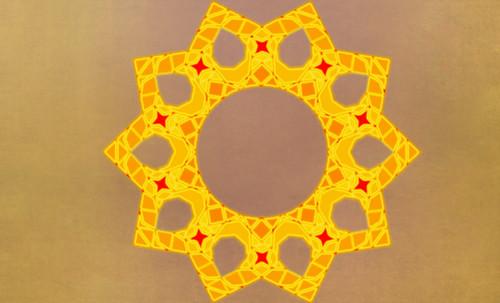 """Constelaciones Radiales, visualizaciones cromáticas de circunvoluciones cósmicas • <a style=""""font-size:0.8em;"""" href=""""http://www.flickr.com/photos/30735181@N00/32456825262/"""" target=""""_blank"""">View on Flickr</a>"""