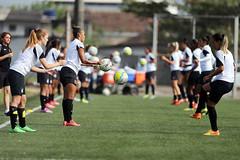 Sereias da Vila (Santos Futebol Clube) Tags: meninos ct vila santos da fc 2015 treino sereias