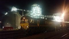66207 (DBS 60100) Tags: gm shed coal drax biomass class66 ews draxpowerstation dbschenker draxremodeling